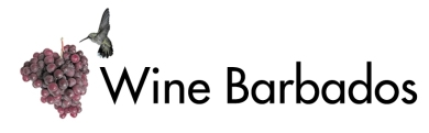 new wine barbados logo