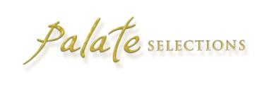 Palate Selections Logo 2014