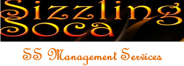 Sizzling Soca Business Header